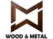 ТОВ Wood&Metal производство дверных накладок  и фасадов